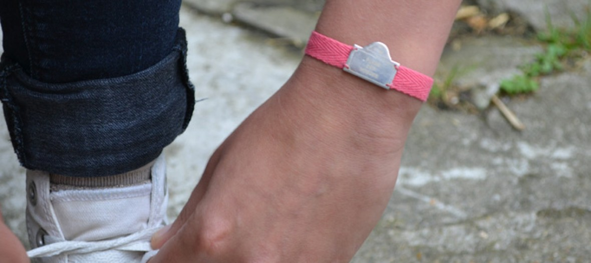 Le It Bracelet Des Titi Parisiens