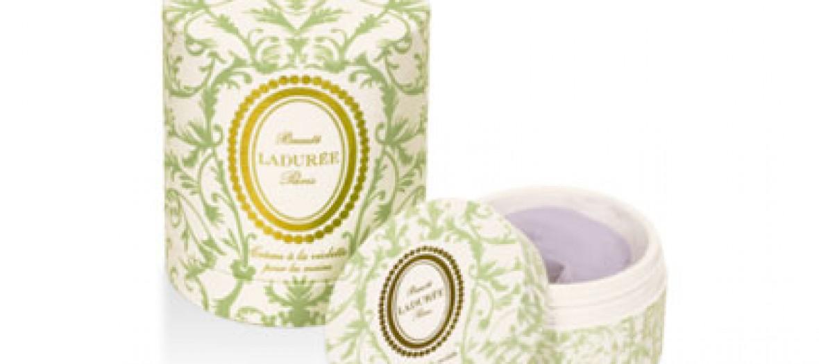 Produits De Beaute Et De Bains Laduree