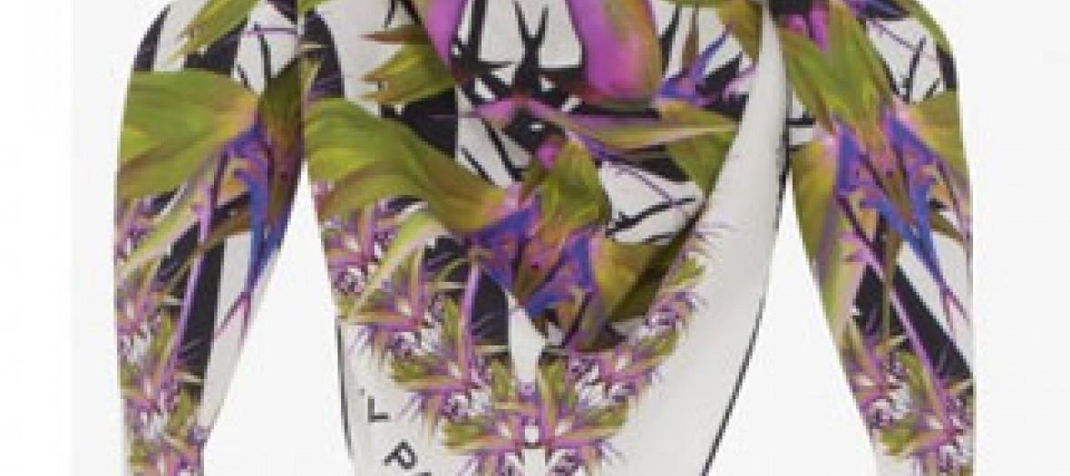 25 Foulard Givenchy