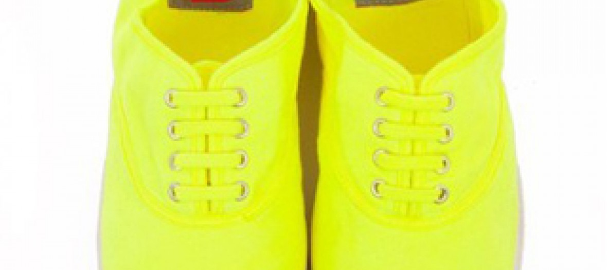 Chaussures Ben Simon