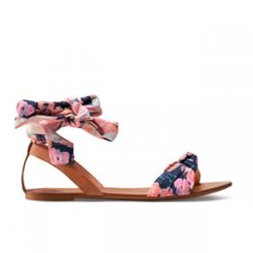 Sandales Bershka
