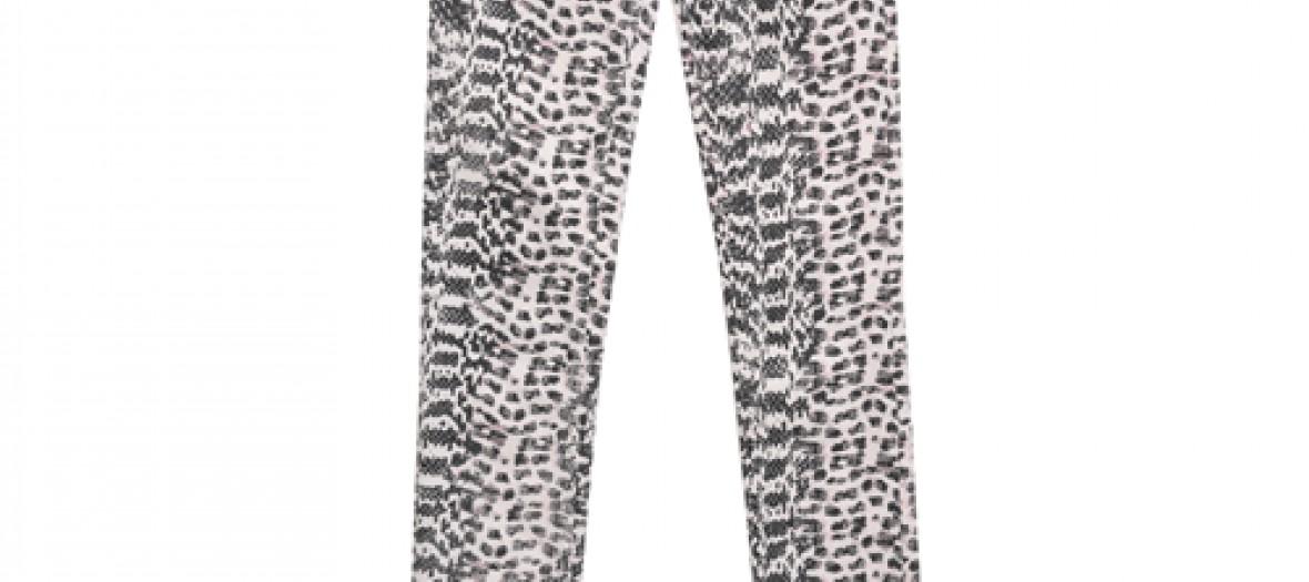 Pantalon Maje