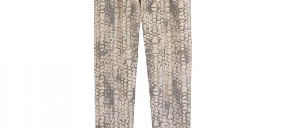 Pantalon Swildens