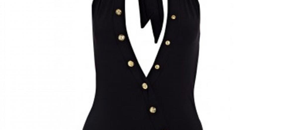 Maillot Versace
