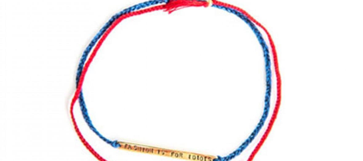 Bracelet Mathias Chaize