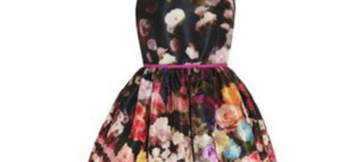 Robe Red Valentino