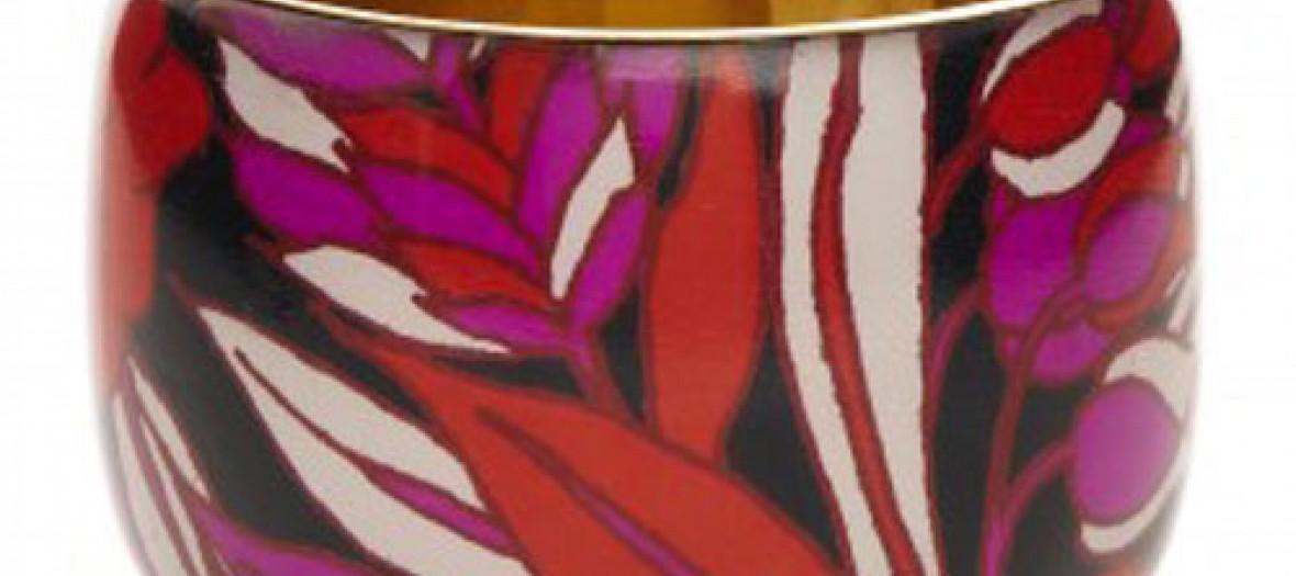 Manchette Antik Batik