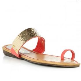 Sandales Mademoiselle Agnes