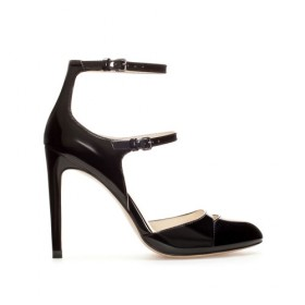 6 Sandale Zara