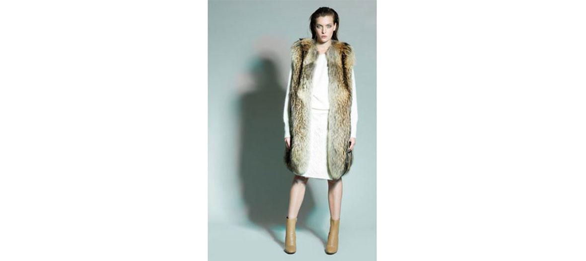 Total look hiver Innamorato