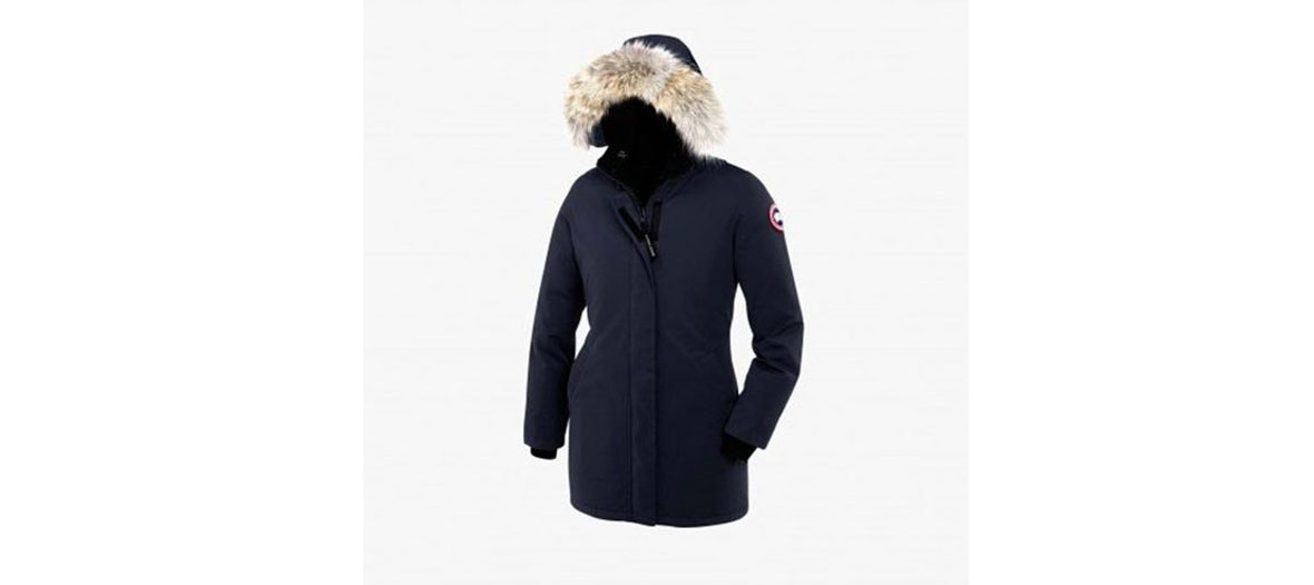 Winter coat by Canada Goose