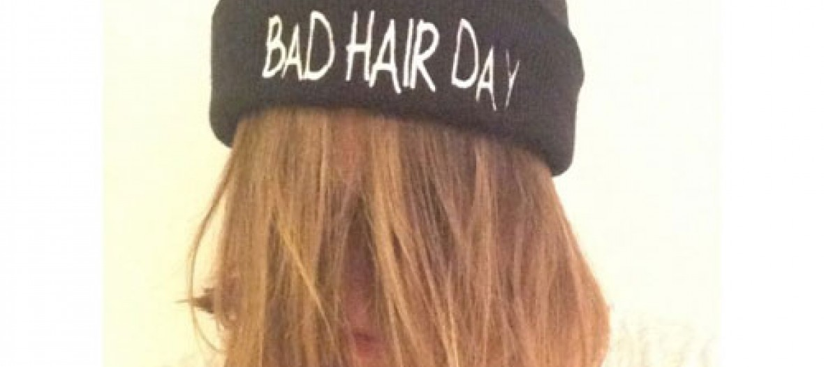 7bonnet Bad Hair Day By Bea