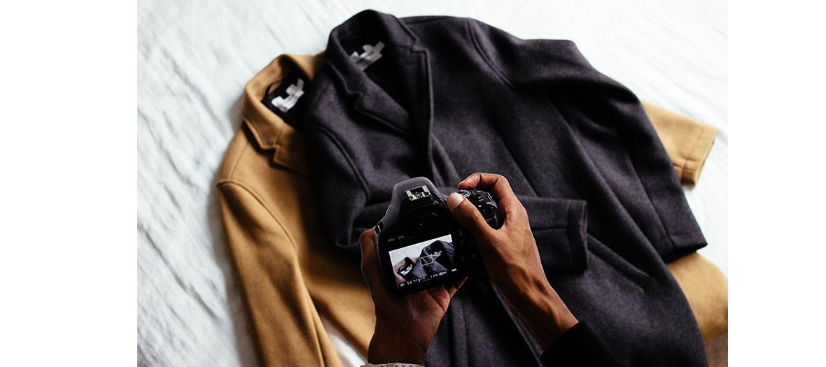 Les 11 manteaux de la saison