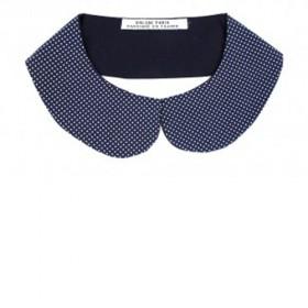 Coton Bleu Pois Bleu11 310x206 1