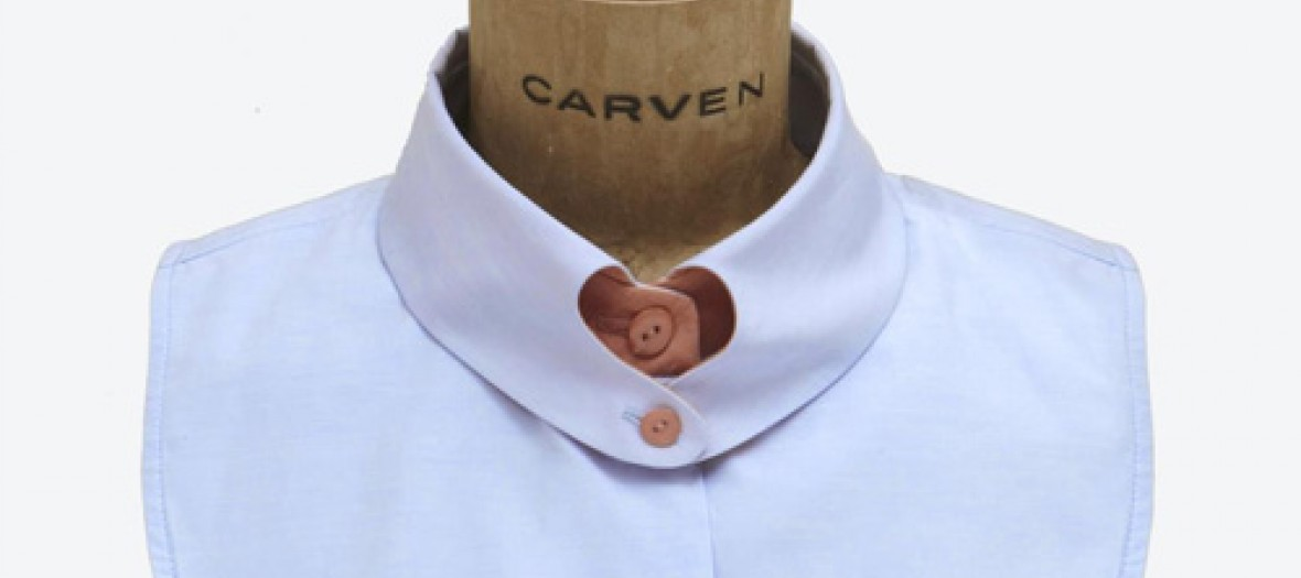 13oxford Collar 420col05 505 Carven 1 1