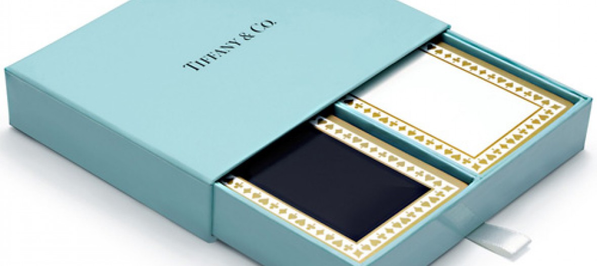 4carte Tiffany And Co