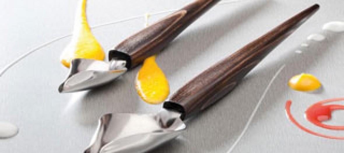 Des ustensiles de cuisine hyper pratiques Ustensiles cuisine deco pratiques
