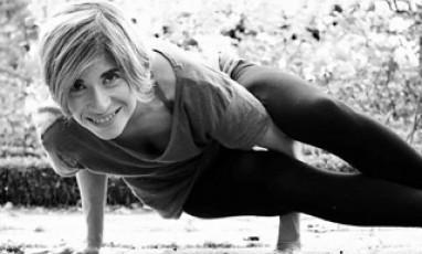 Un Yoga plus que détox