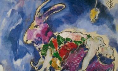 L'expo Chagall et un chocolat chaud au musée du Luxembourg
