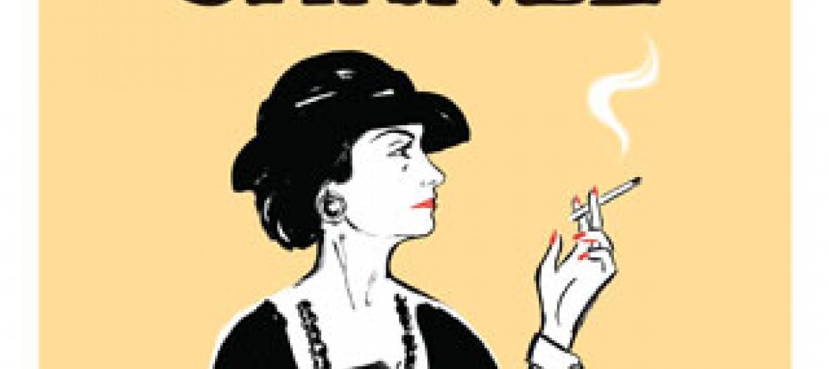 Bd De Coco Chanel