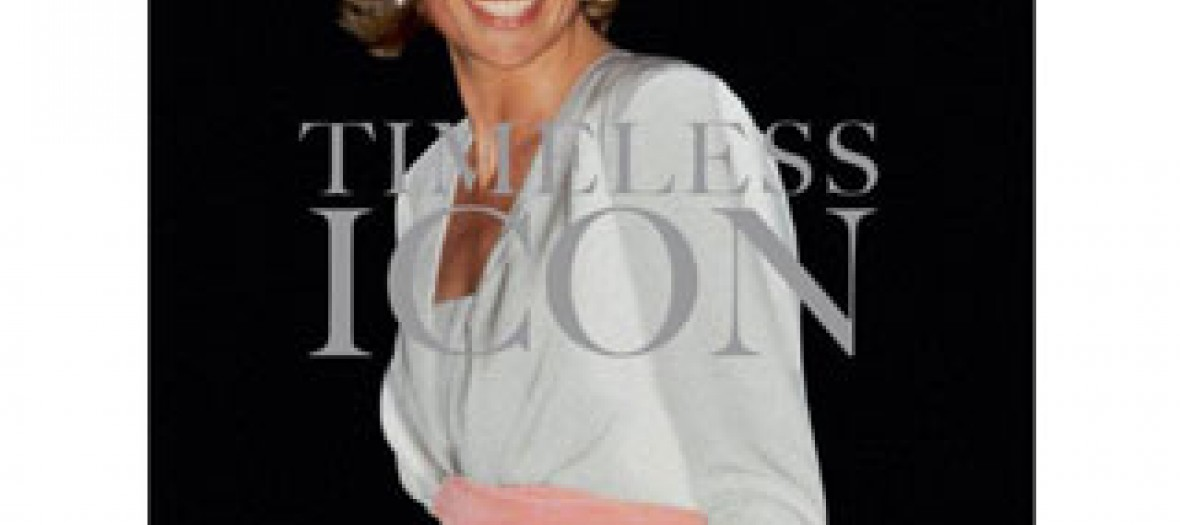 Cover Timeless Icon Lady Diana