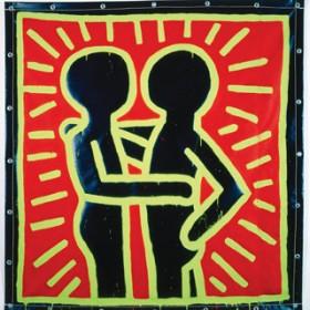 Keith Haring Lexpo Qui Buzze