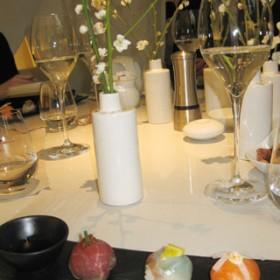 Un Diner Japonais Au Sake By Thierry Marx