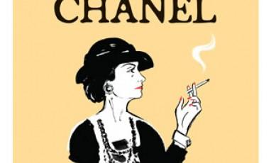 La BD Coco Chanel