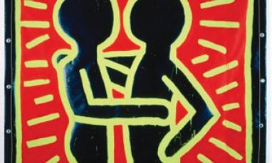 Keith Haring : l'expo qui buzze