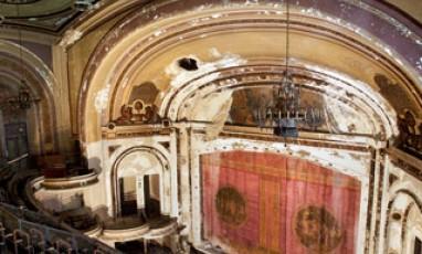 L'expo photo à la gloire des cinémas abandonnés