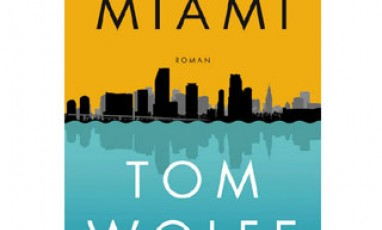 The very « Miami Vice » novel by Tom Wolfe