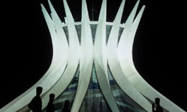 L'expo Brasilia au pays des communistes