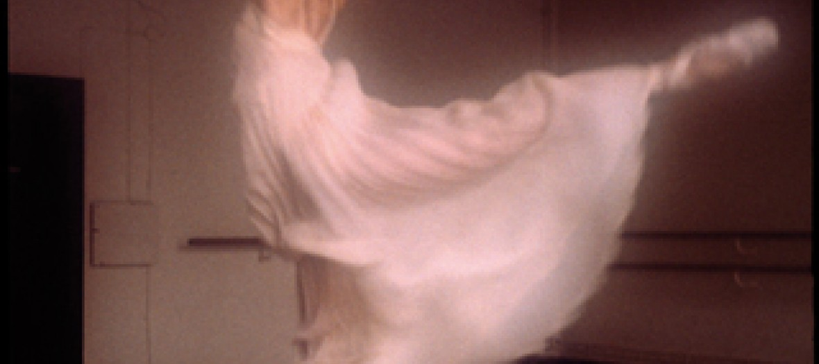 The expo By David Hamilton The star photographer of the 70s Very Romantic