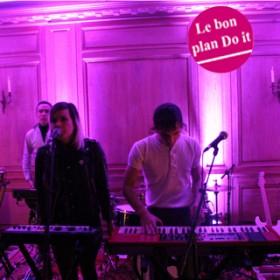 Gagnez Des Places Pour Un Concert Prive Dans Un Palace Bon Plan