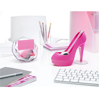 l accessoire glamour pour customiser son bureau. Black Bedroom Furniture Sets. Home Design Ideas