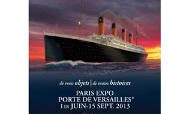 Lexpo Evenement Du Titanic 2