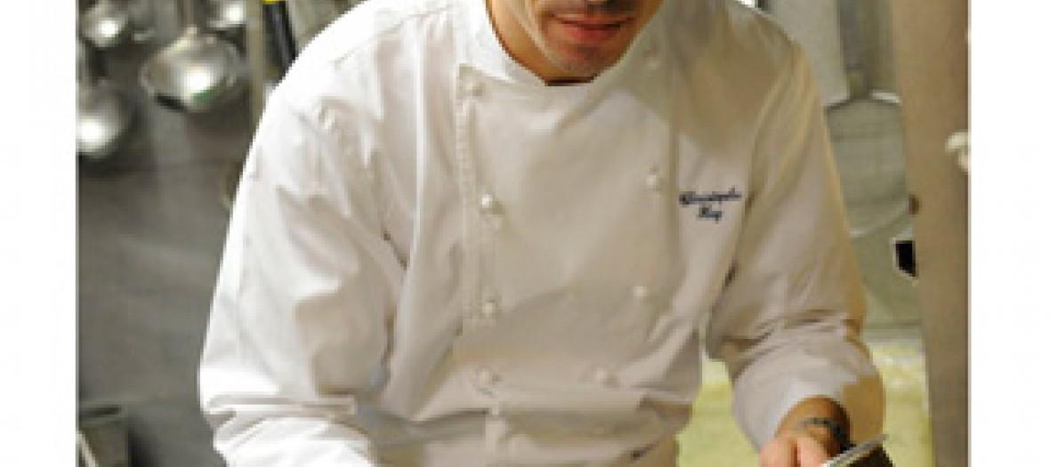 Des Cours De Cuisine Canon Dans Un Boutique Hotel Branche