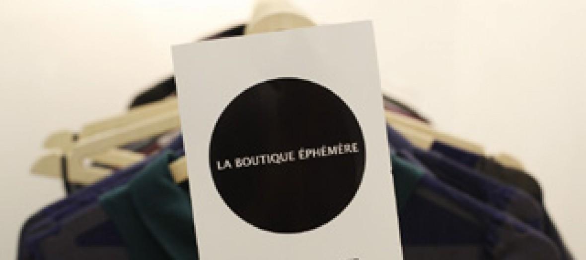 Un Concept Store Ephemere E