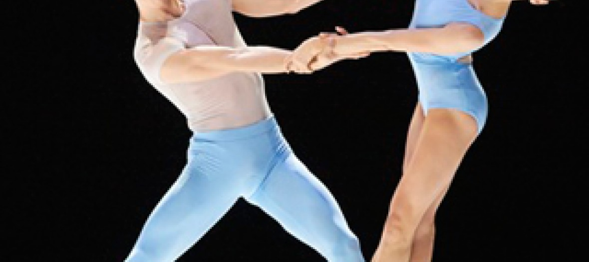 Un Incroyable Ballet Au Chatelet