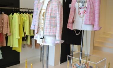 La Boutique Trendy Des Parisiennes