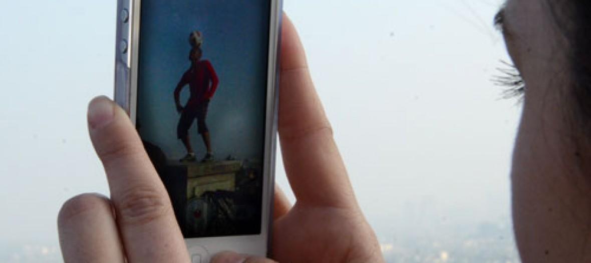 Cours De Photo Arty Avec Votre Smartphone