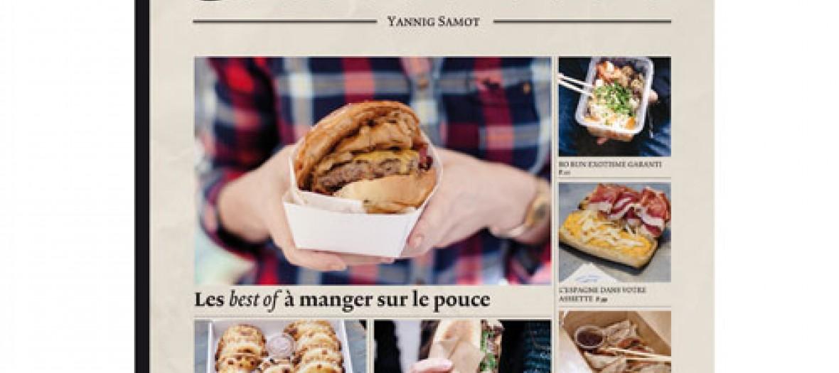 Le Best Of Des Recettes Street Food A Paris
