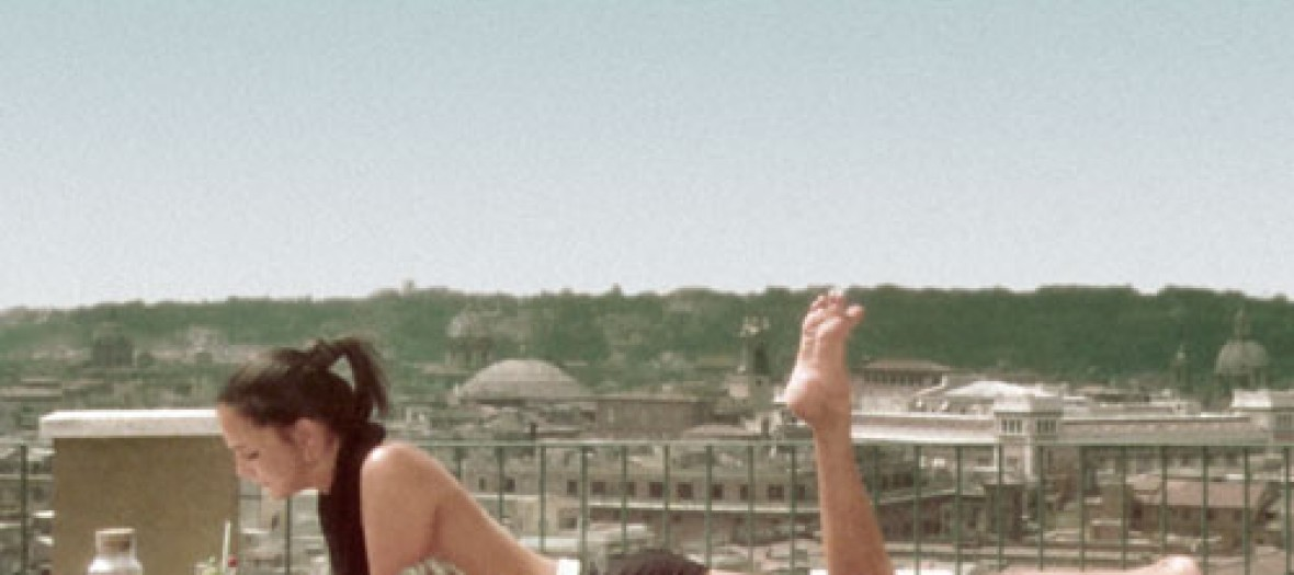 Rome Vue Par Karl Lagerfeld Pour Une Expo Dingo