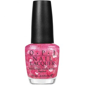La Collection Couture Minnie Mouse Signee Opi