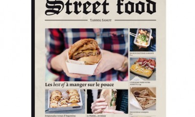 The best street food recipes in Paris