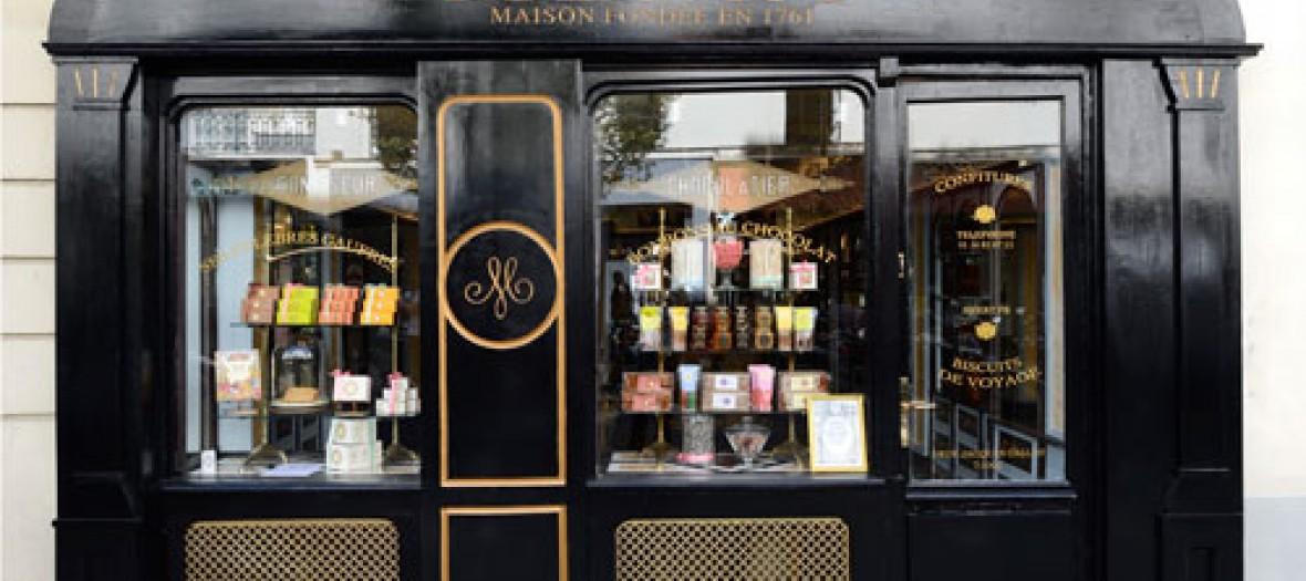 Meert Une Divine Maison A Gaufres A Saint Germain Jpg500
