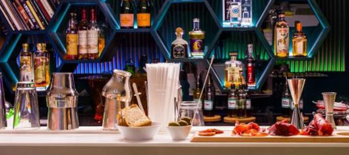 Visitez Les Bars De Palaces Les Plus Design A L Oeil 500