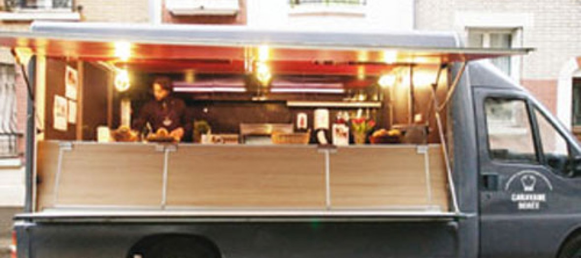 Denicher Le Food Truck Le Plus Proche En Un Clic News 500