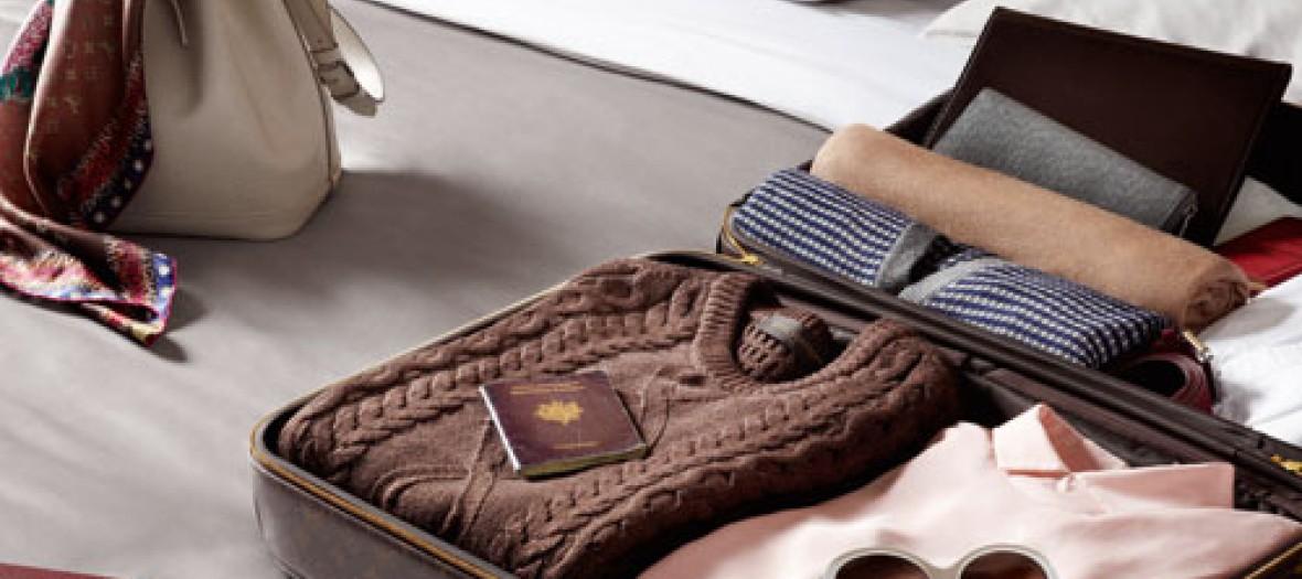 Des Courts Gratuits Tres Particuliers Chez Louis Vuitton500