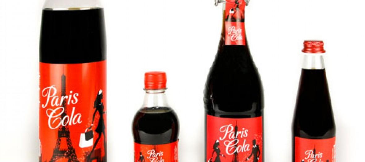 Le Cola Made In Paris Des Parisiennes 060913